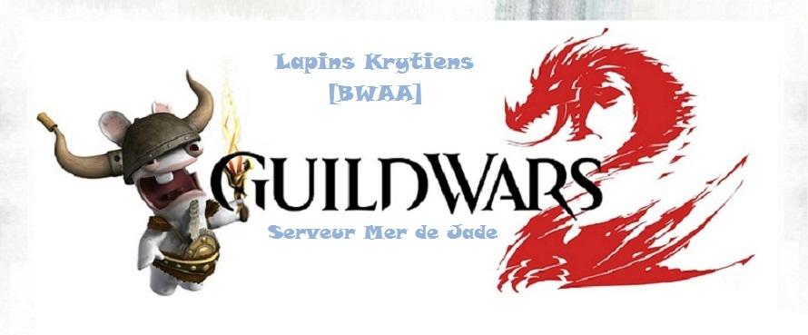Guilde Lapins Krytiens