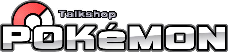 PokemonTalkshop