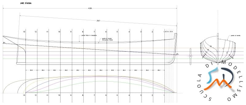 Steam drifter formidable brggpl pagina 2 for Disegno del piano di costruzione