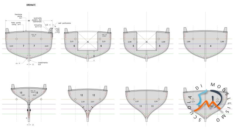 Steam drifter formidable brggpl pagina 2 for Piani di idee per la costruzione di ponti
