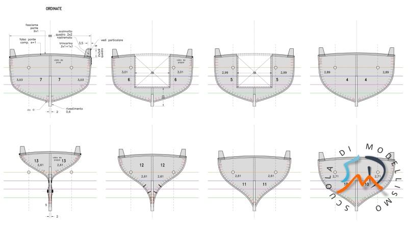 Steam drifter formidable brggpl pagina 2 for Piani di cupola pdf