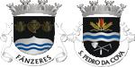 União das Freguesias de Fânzeres / São Pedro da Cova