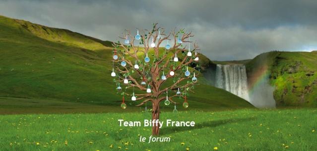 Team Biffy France