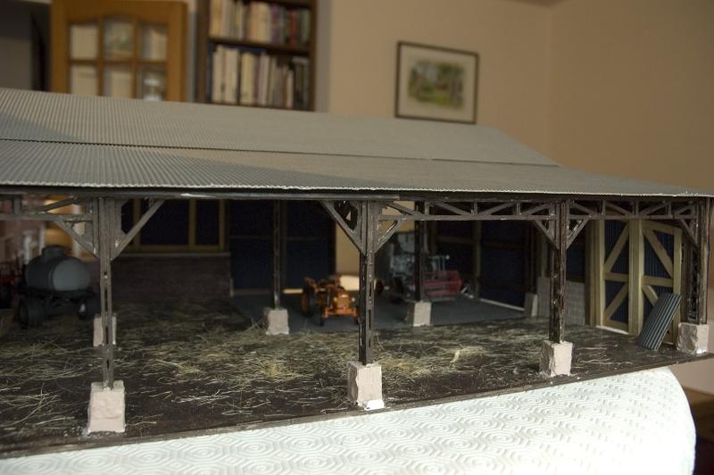 Ferme du pas de calais au 1 32 - Vide hangar materiel agricole occasion ...