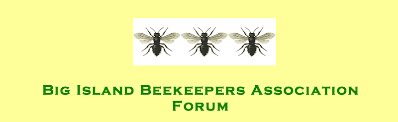 Big Island Beekeepers Association