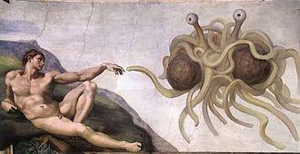 Eglise Pastafariste